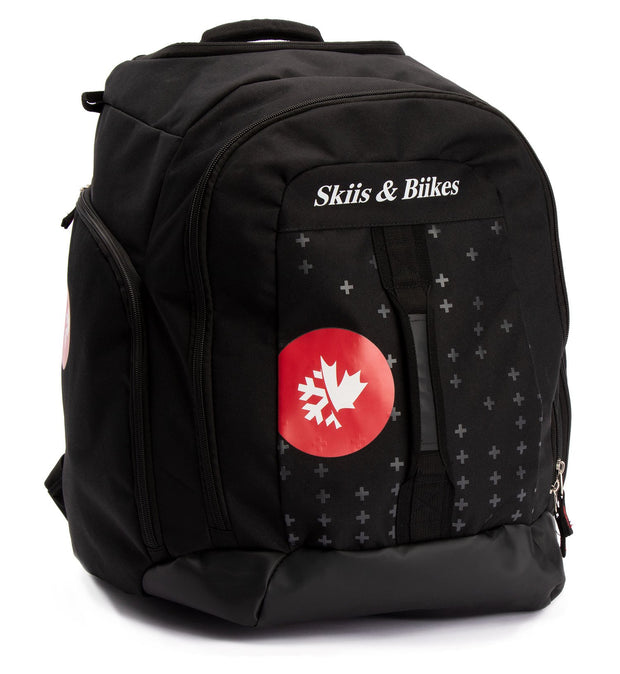 Skiis & Biikes Terrain Boot Backpack