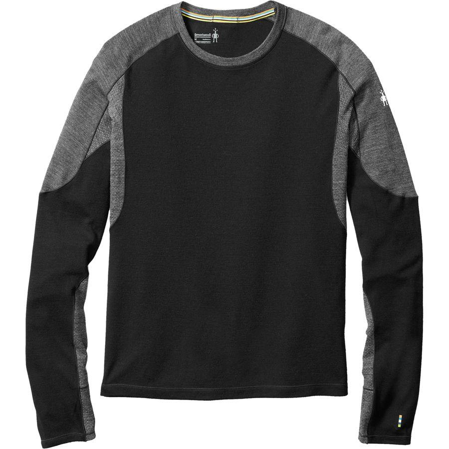 Smartwool PhD Lite Mens Long Sleeve 2019
