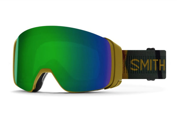 Smith 4D MAG Asian Fit Goggles 2020