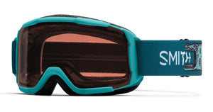 Smith Daredevil Junior Goggle 2021