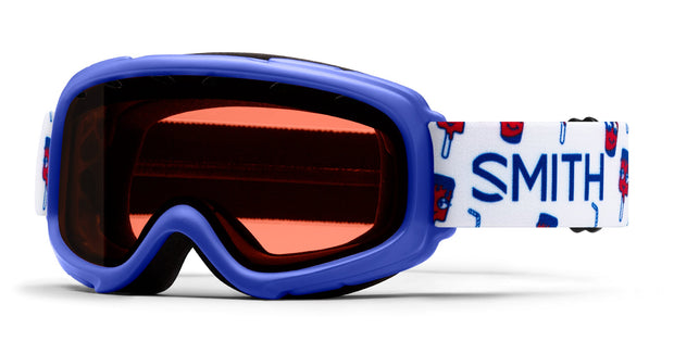Smith Gambler Junior Goggles 2020