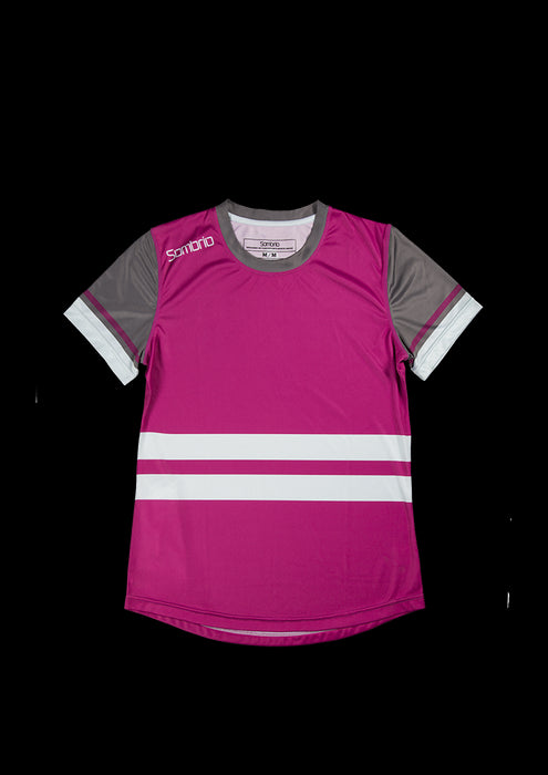 Sombrio Ladies Slice n Dice Jersey 2016