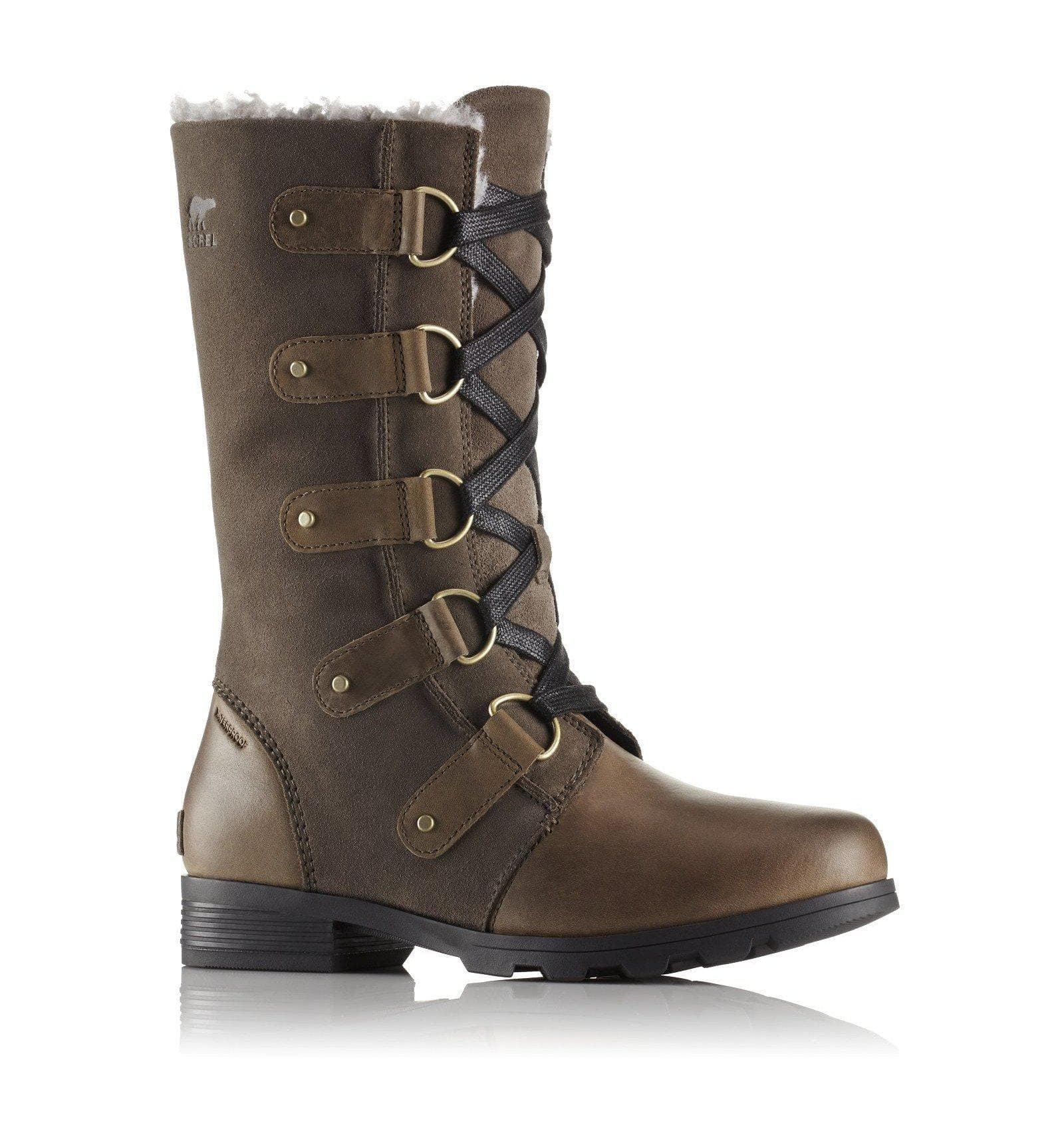Sorel Emelie Lace Ladies Boot 2018
