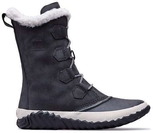 Sorel Out N About Plus Tall Ladies Boot 2020