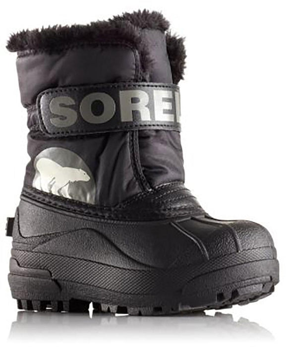Sorel Snow Commander Childrens Boot 2019