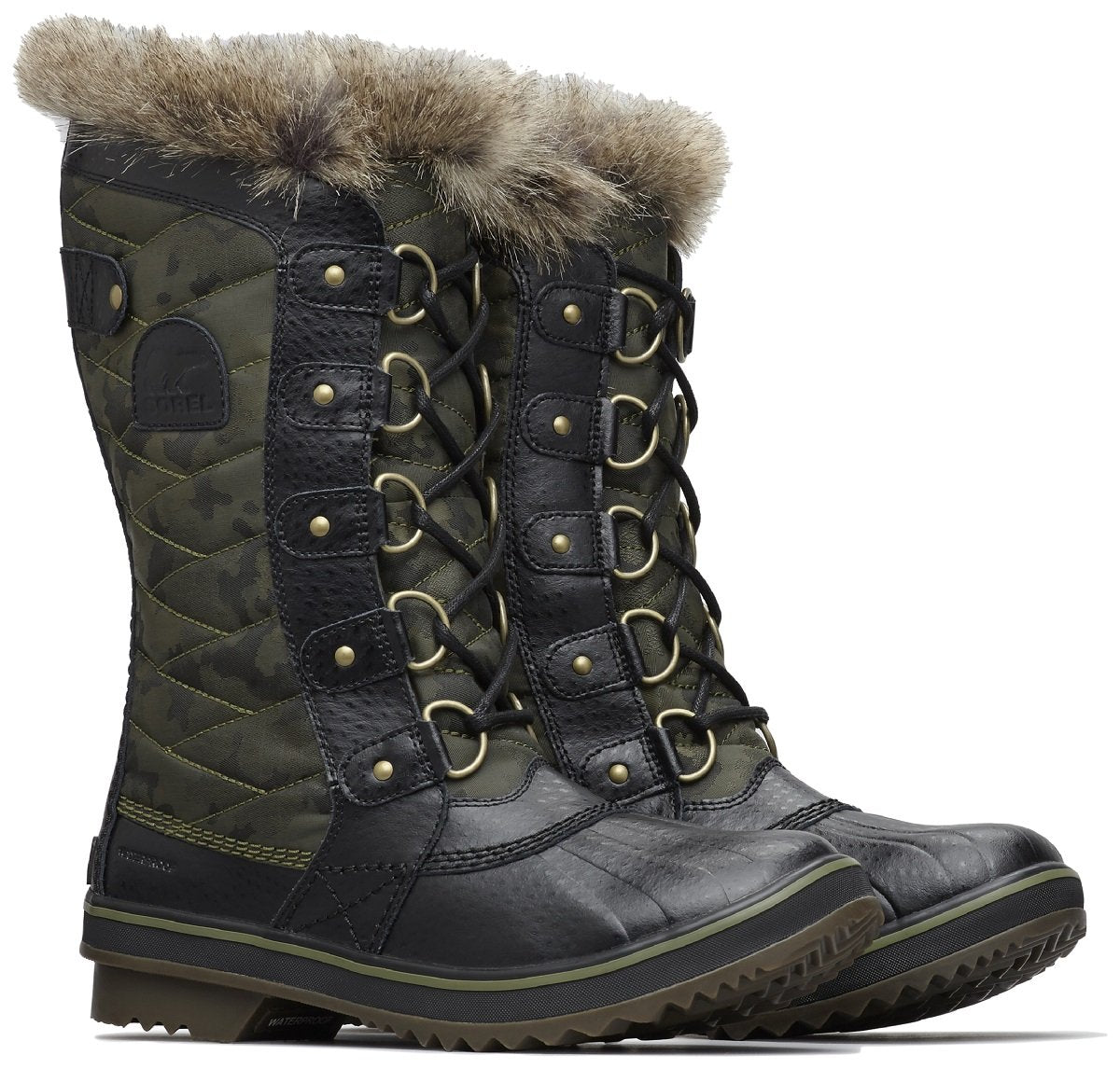 Sorel Tofino II Ladies Boot 2019