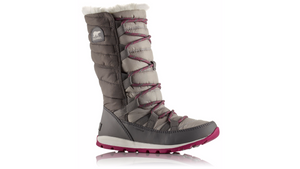 Sorel Whitney Lace Ladies Boot 2018