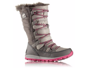 Sorel Whitney Lace Youth Boot 2018