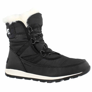 Sorel Whitney Short Lace Ladies Boot 2020