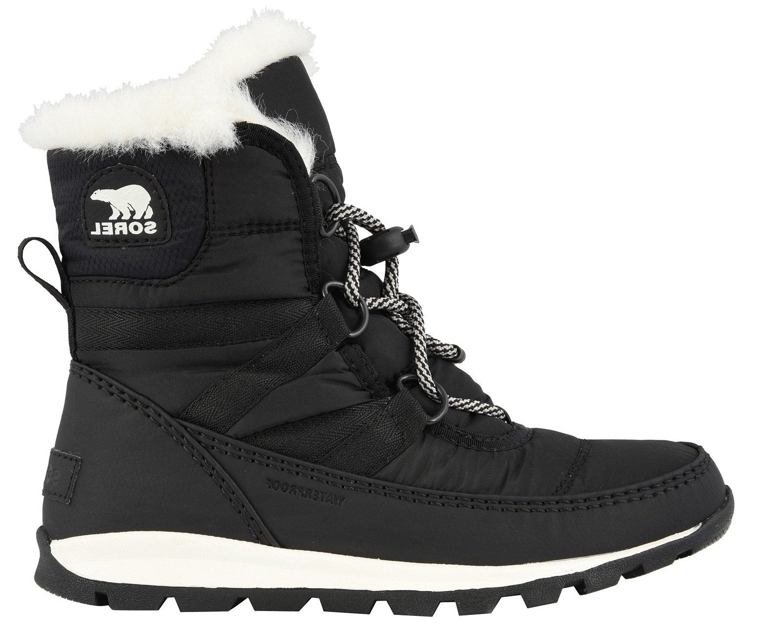 Sorel Whitney Short Lace Youth Boot 2020