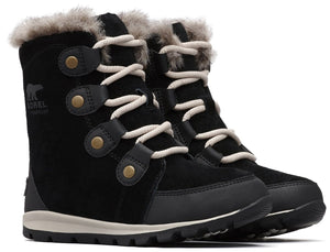 Sorel Whitney Youth Suede Boot 2019