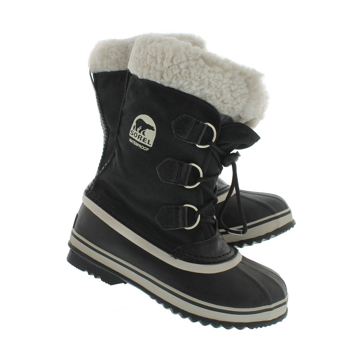 Sorel Yoot Pac Nylon Youth Boot 2019