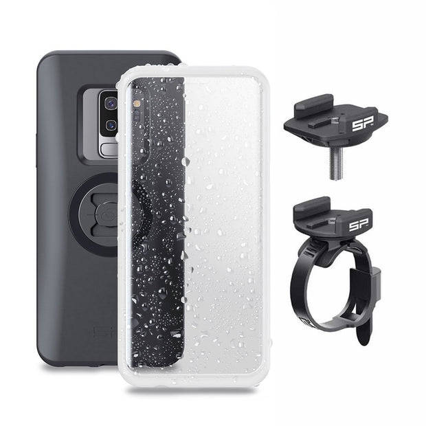 SP Gadgets Bike Bundle Samsung S9+ / S8+