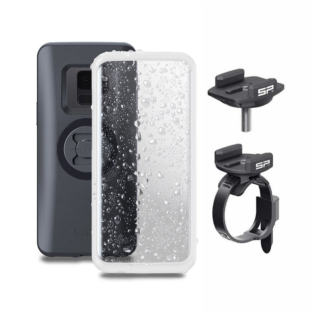 SP Gadgets Bike Bundle Samsung S9 / S8
