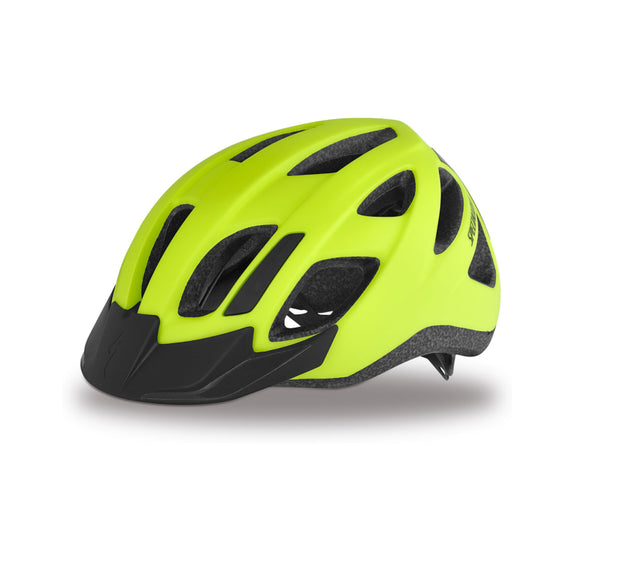 Specialized Centro LED Helmet CPSC
