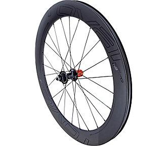 Specialized CLX 64 Rear Disc Carbon Wheel