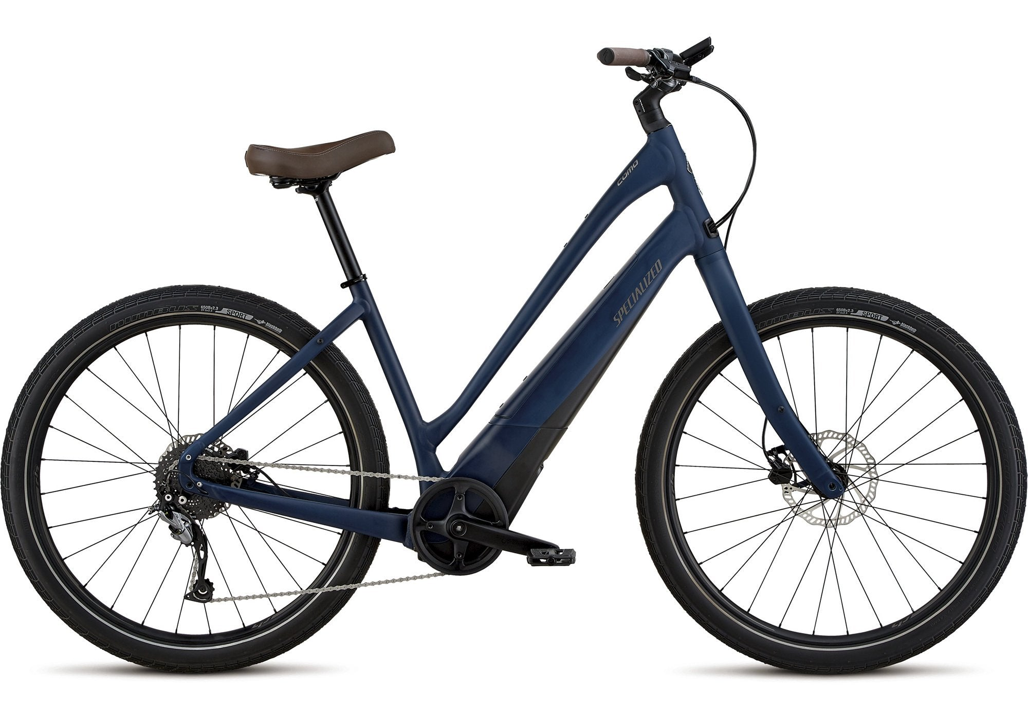 Specialized Como 2.0 Low E-Bike