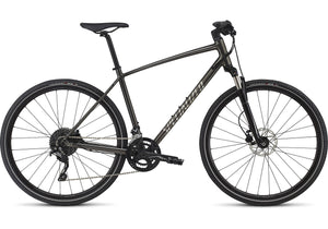 Specialized Crosstrail Elite Bike