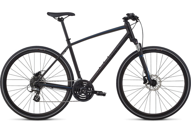 Specialized Crosstrail Hydro Disc Bike