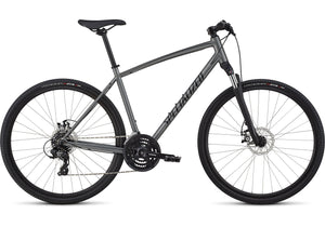 Specialized Crosstrail Mech Disc Bike