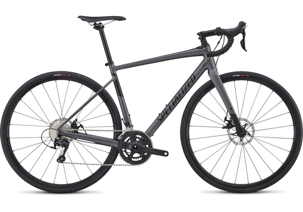 Specialized Diverge E5 Comp Bike