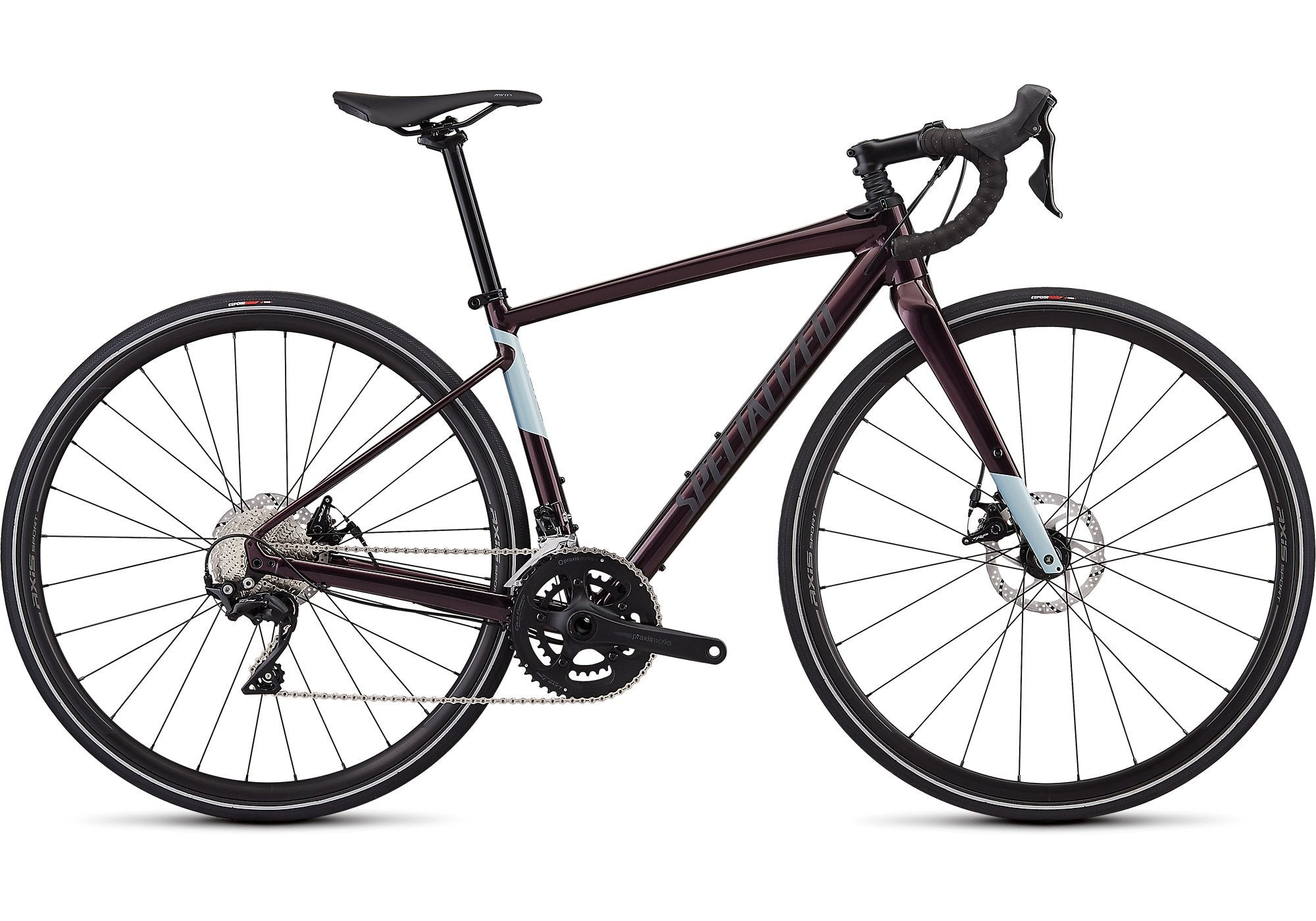 Specialized Diverge E5 Comp W Bike