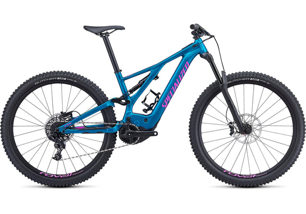 Specialized Levo FSR 29 Womens E-Bike