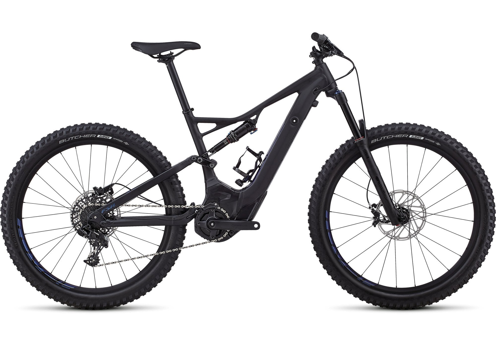 Rocky Mountain Growler 50 Bike