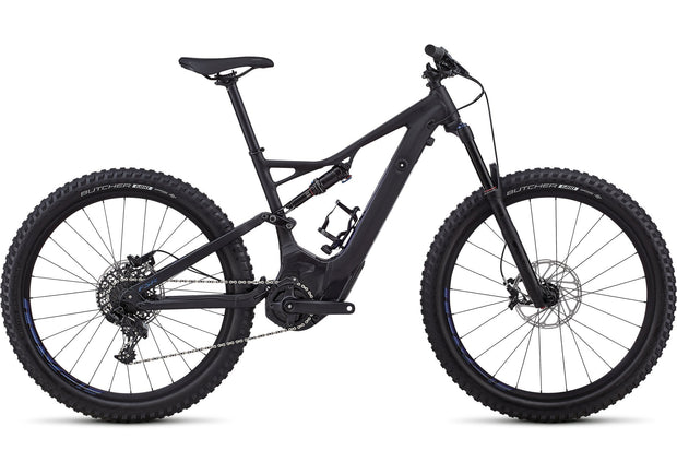 Specialized Levo FSR 6 Fattie Bike