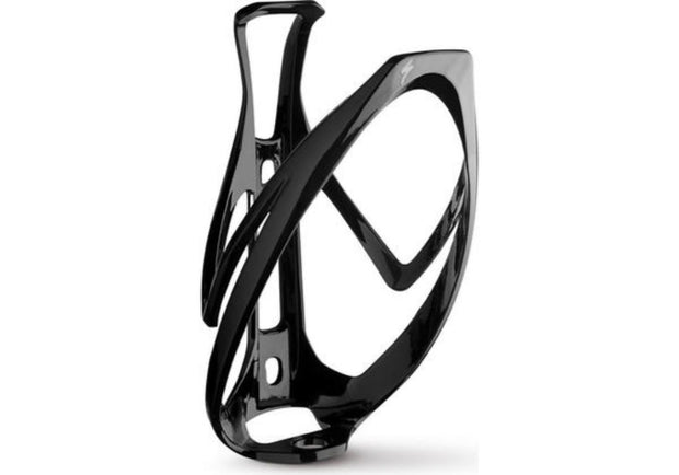 Specialized Rib Cage II Matte Black
