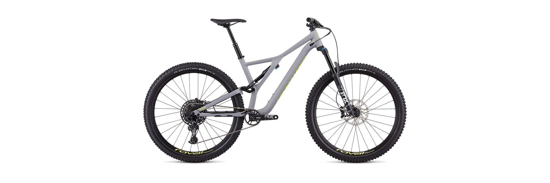 Specialized StumpJumper FSR 29 12 Spd Comp Bike