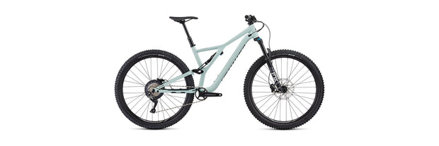 Specialized StumpJumper FSR ST Comp 29 Bike