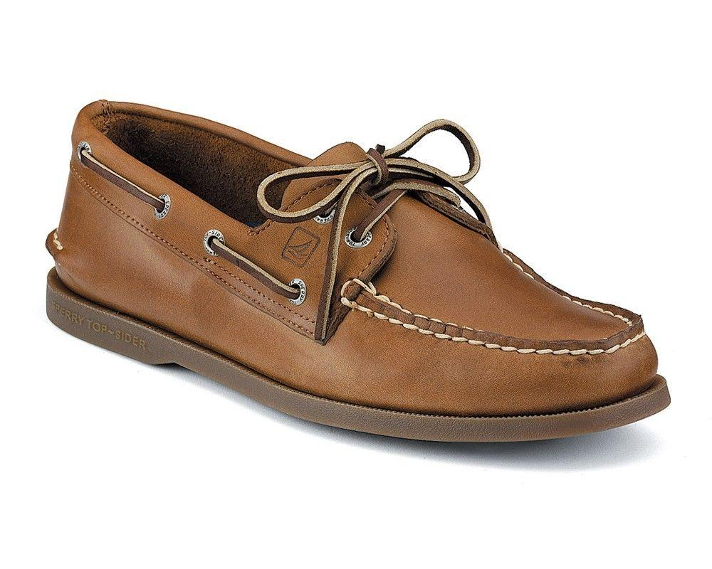 Sperry Authentic Original 2 Eye Mens Shoe 2015