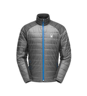 Spyder Glissade Mens Full Zip Insulator Jacket 2019