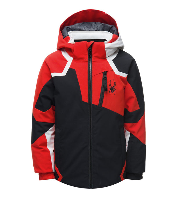 Spyder Leader Boys Mini Jacket 2020