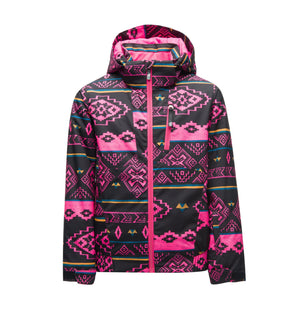 Spyder Lola Girls Jacket 2021