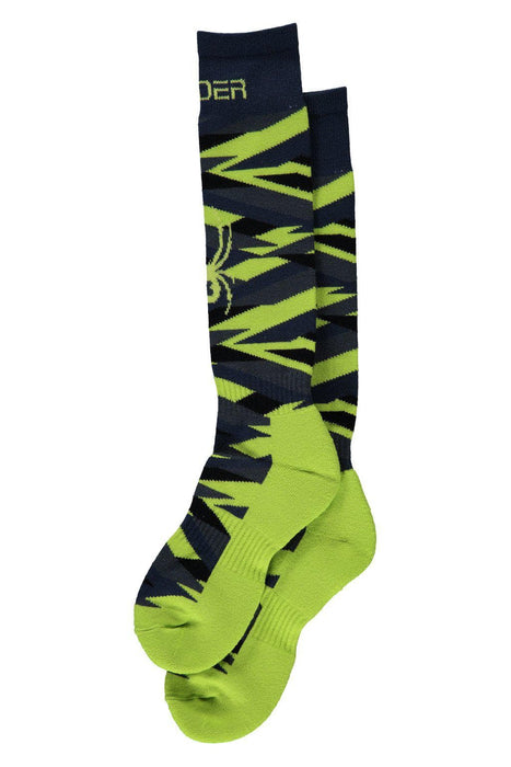 Spyder Peak Boys Sock
