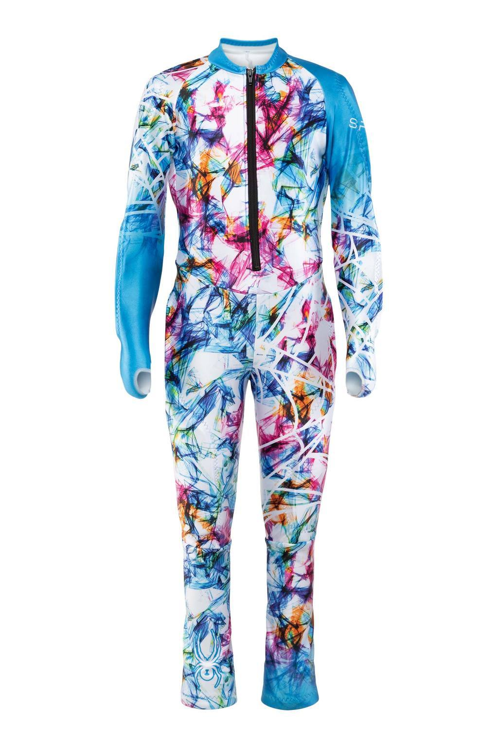Spyder Performance GS Junior Race Suit
