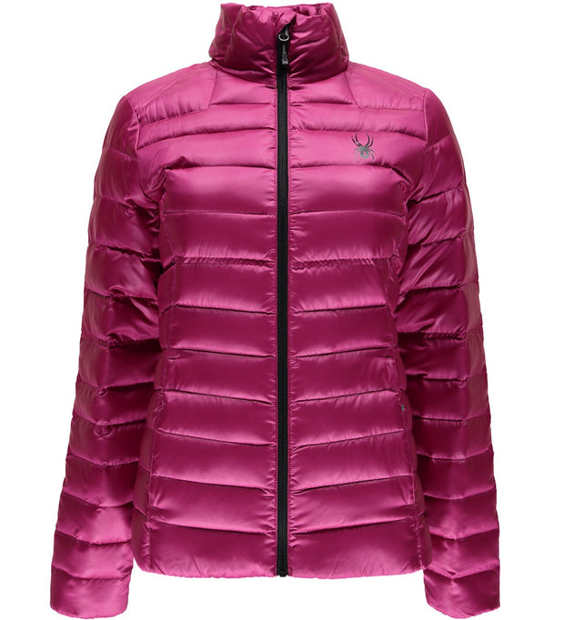 Spyder Prymo Down Ladies Jacket 2018
