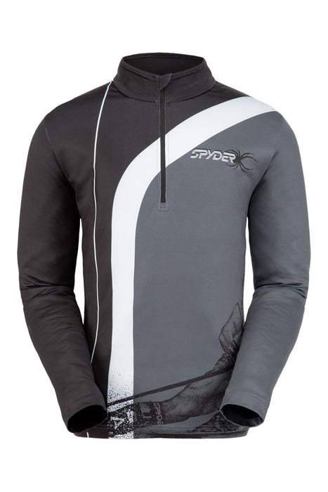 Spyder Rival Mens Zip Turtleneck 2020