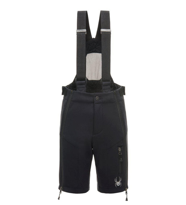Spyder Softshell Junior Training Short