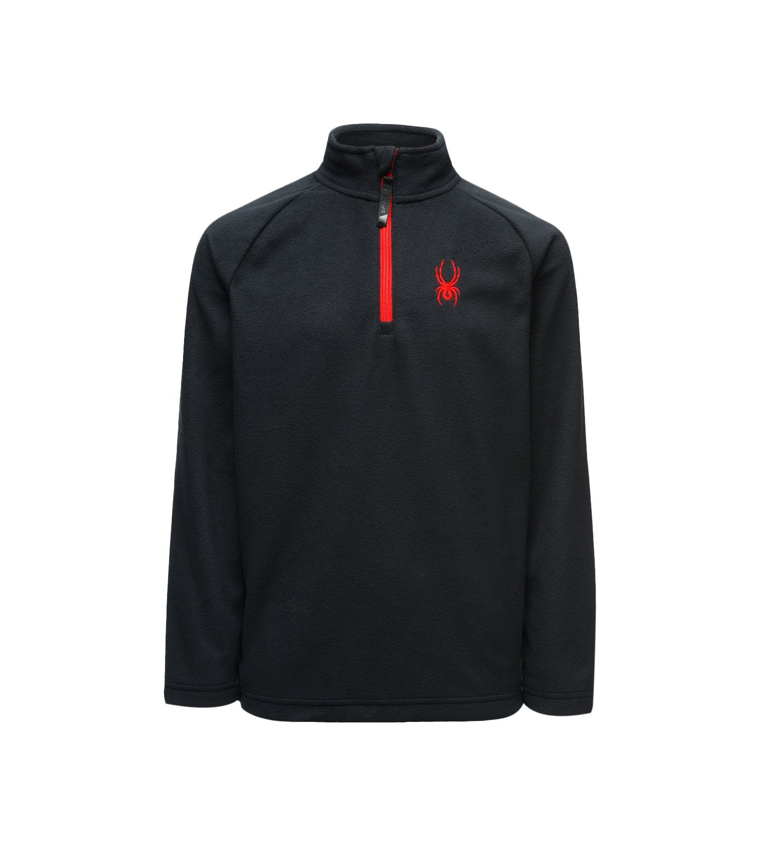 Spyder Speed Boys Fleece Top 2020