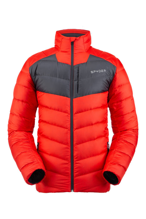 Spyder Timeless Mens Down Jacket 2020