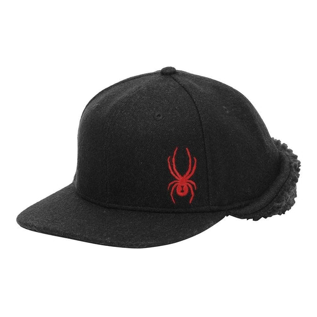 Spyder Toasty Mens Wool Cap