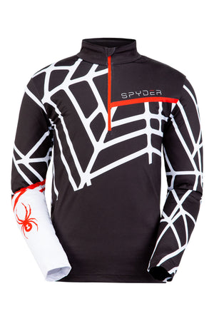 Spyder Vital Mens Zip Turtleneck 2020