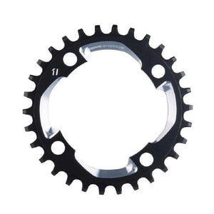 Sram 30 D /11 Sp Middle Ring SIZE STD O/S STD SIL