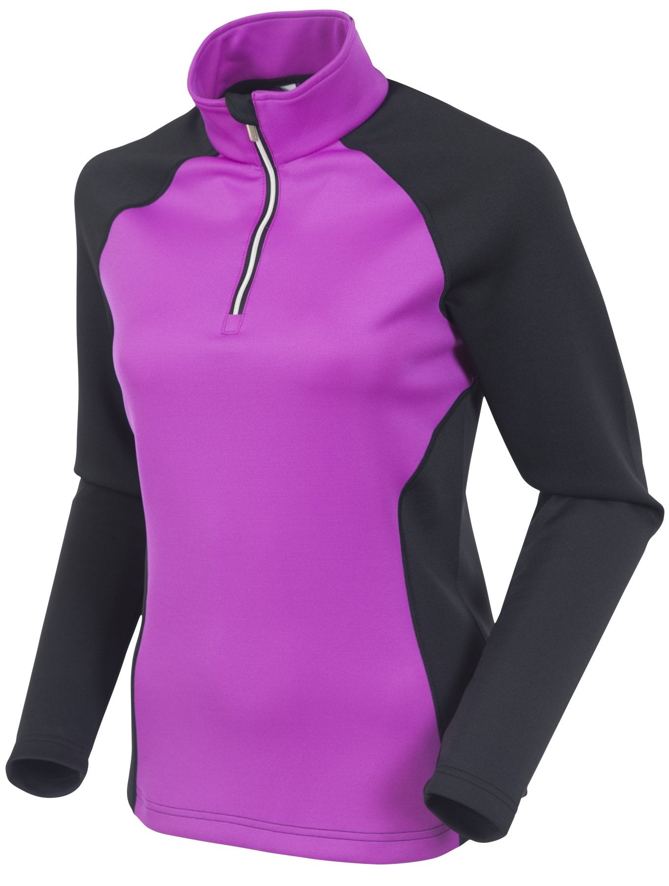 Sunice Ladies Ski Lodge 1/2 Zip 2015