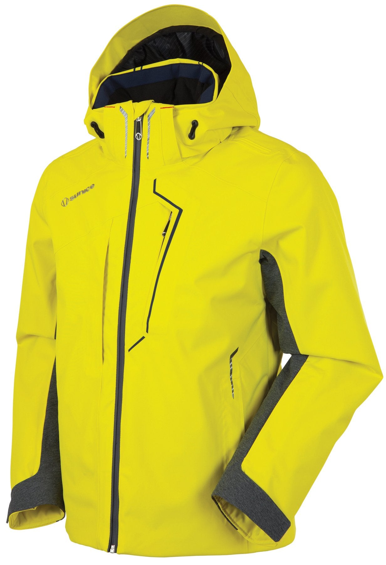Sunice Tyler Mens Jacket 2020