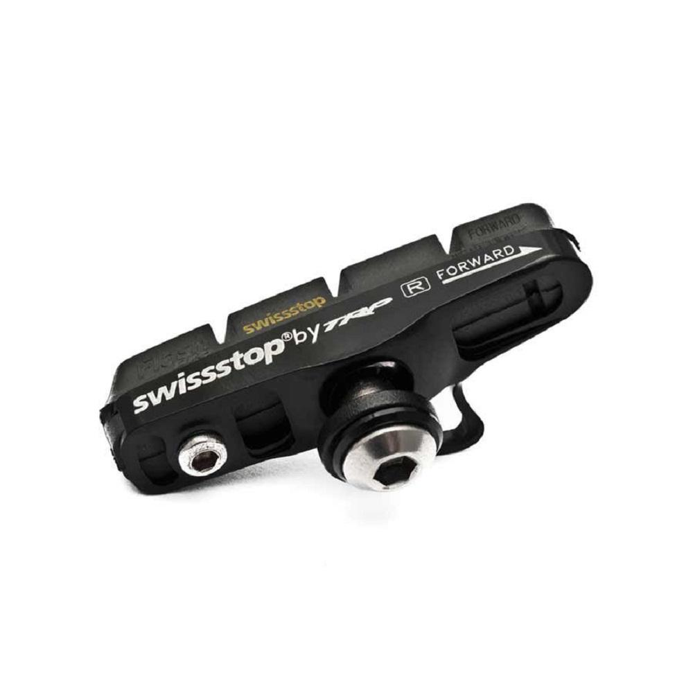 Swiss Stop Brake Pads for Carbon Wheel
