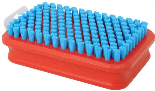 Swix Rectangular Blue Nylon Brush